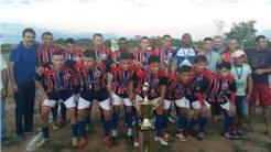 Prefeitura de Cajazeiras realiza final da Copa Zona Rural