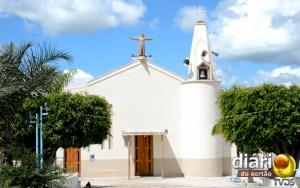 Igreja de Monte Horebe-PB