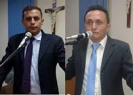 Neguim do Mondriam e Jucinério fazem denúncia contra gestão