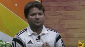 Professor sousense, João Pereira