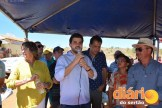 Deputado Wilson Filho faz declaração sobre partido em Cajazeiras