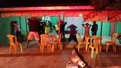 Operação Saturação em Sousa (Foto: Seção de Comunicação)