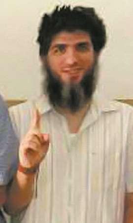 Ahmed foi um dos presos na operação antiterror (Foto: Reprodução/ Facebook)