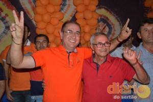 Gervázio Gomes e Assiszinho
