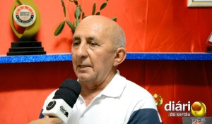 Diretor Fausto Albuquerque