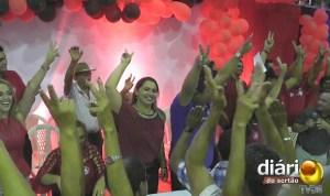 Convenção da situação na cidade de Joca Claudino