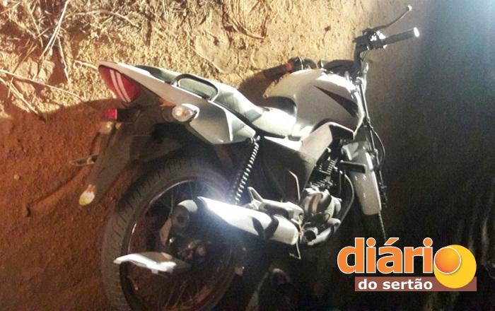 Jovem morreu em grave acidente (foto: reprodução/whatsapp)
