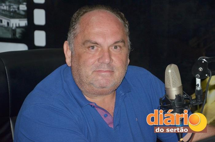 Coloral, foi eleito prefeito de São José da Lagoa Tapada
