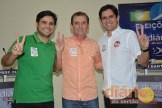 Chico Mendes foi eleito prefeito em São José de Piranhas