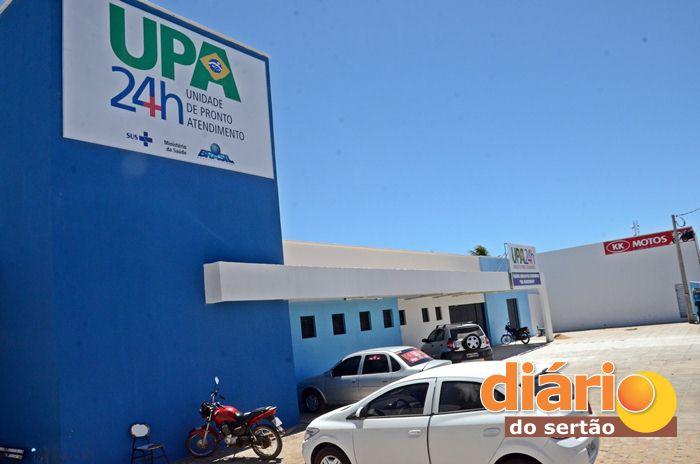 Prefeitura garante abrir a UPA dia 15 de setembro (foto: Charley Garrido)