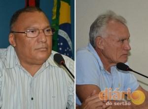 Marcos Barros e Delzinho