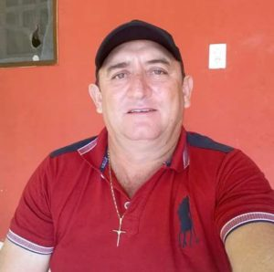 Edmilson Ferreira Rodrigues (Foto: Arquivo Pessoal)