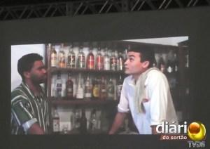 Filme cajazeirense foi exibido no festival