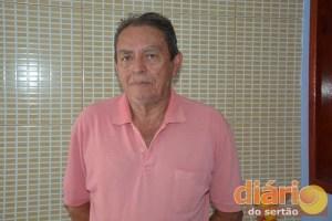 Professor José Maria Gurgel