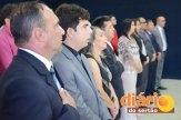 Candidatos foram diplomados pela justiça eleitoral (foto: Leivas Henrique)