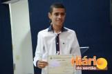 Diplomação dos candidatos eleitos na região de Sousa (foto: DS)