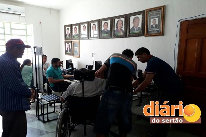 Cartório Eleitoral de Taquara desmente notícia falsa na internet