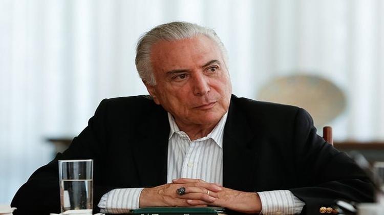 PF vê indícios de que Temer participa de esquema de propina desde a década de 90