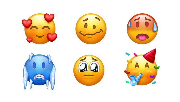 Vêm aí 157 novos emojis; conheça