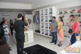 Inauguração da Lis Store no Calçadão Tenente Sabino em Cajazeiras