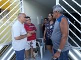 Parlamentar aproveita as ocasiões para prestar contas do mandato de deputado estadual e das conquistas para diversos municípios da Paraíba