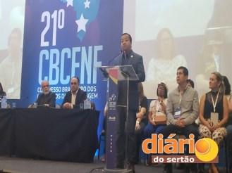 Dr Manoel Neri, presidente do Cofen