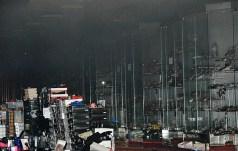 Incendio Casa Vieira Cofemac291