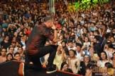 show pela paz 2018 dunga (2)