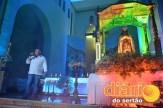 Tributo e Coroação marcam encerramento do mês de Nossa Senhora na Catedral