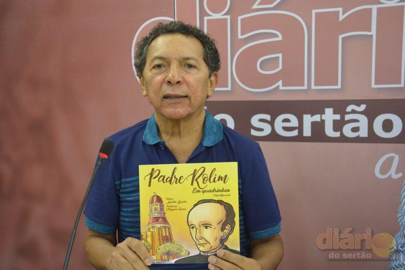 5edival nunes caja 825x550 - Conheça a história do sertanejo torturado pela ditadura, que teve ajuda do Papa e de Elis Regina - VEJA VÍDEO