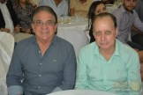 Homenagem a José Cavalcanti (Foto: DS)