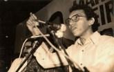 Edival Nunes Cajá despertou sua liderança estudantil em Cajazeiras