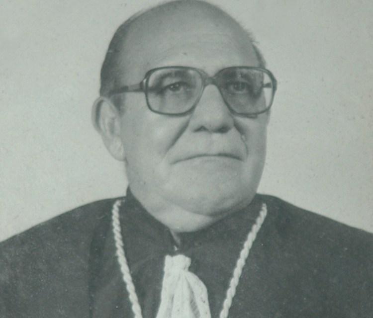 des  coriolano dias de sa 2 - Morre aos 97 anos o desembargador do TJPB, Coriolano Dias de Sá