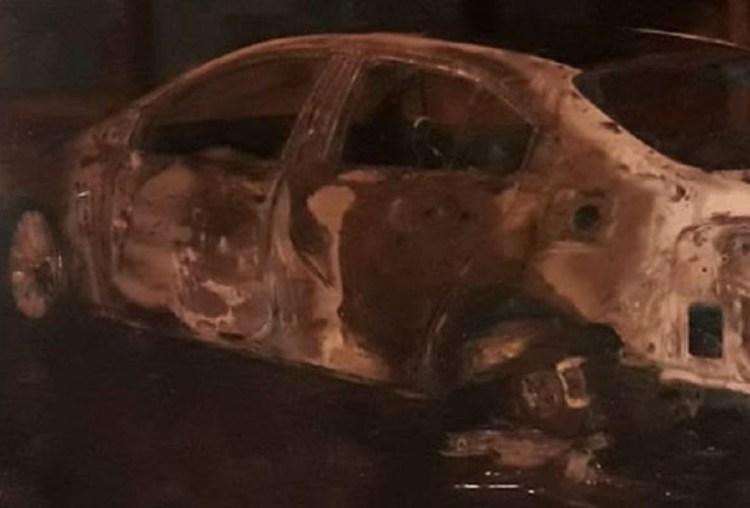 Vereador do Vale do Piancó tem carro incendiado e suspeita de atentado  político - Diário do Sertão