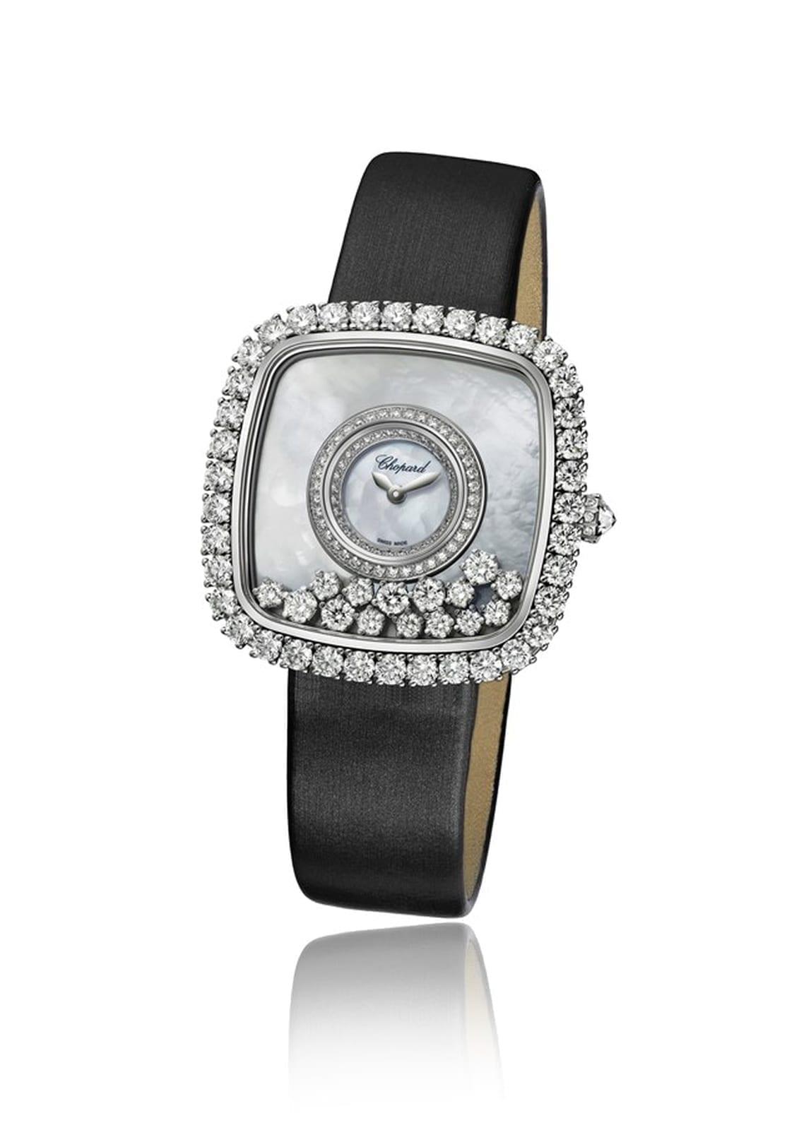 Chopard Happy Diamonds