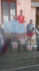 atletismo en uruguay