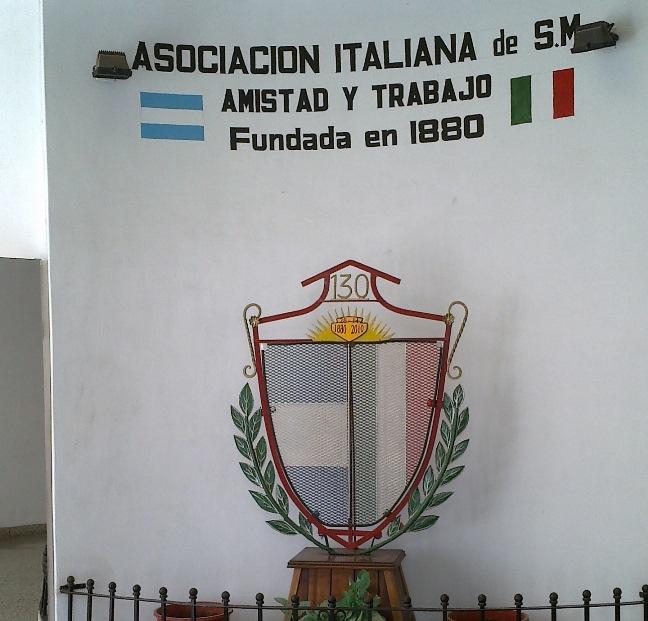 asociacion italiana