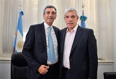 Randazzo y Dominguez
