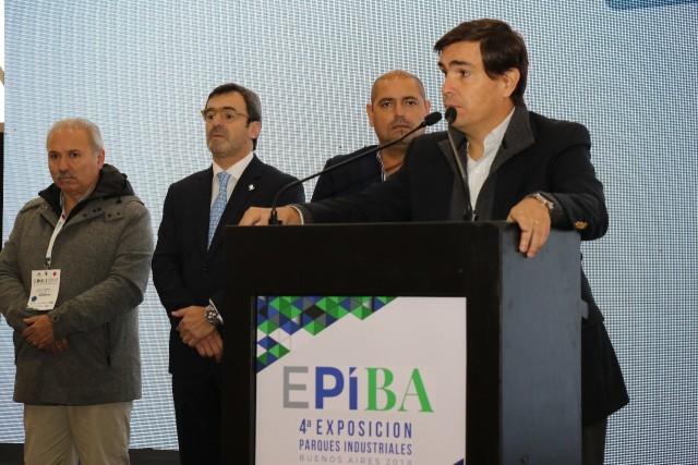 EPIBA 1