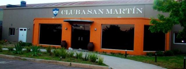 CLUBSANMARTIN18
