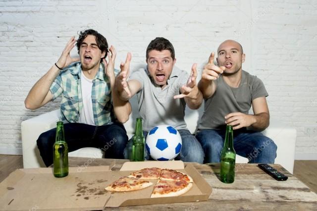futbol en tv