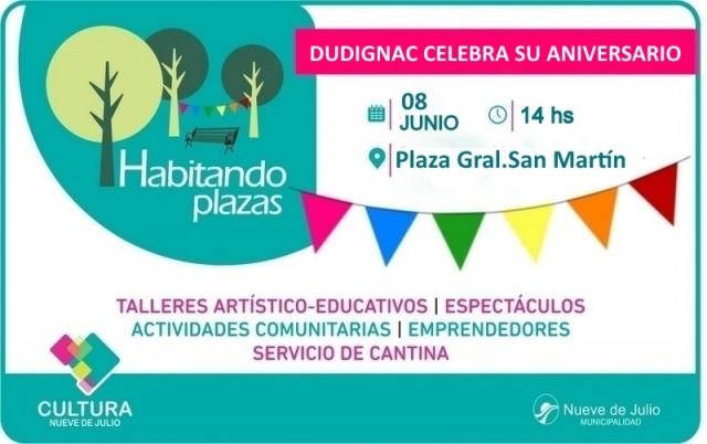 Habitando plazas (1)