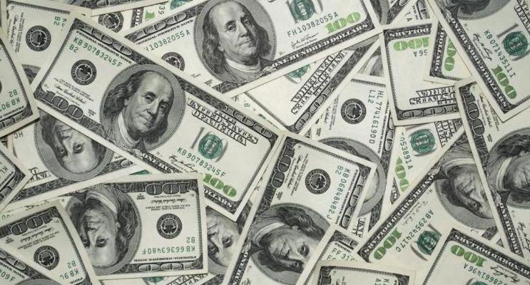 dolar foto