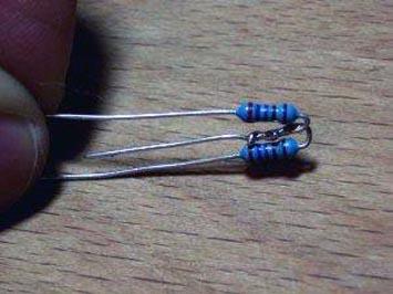 resistencias - Electrogeek