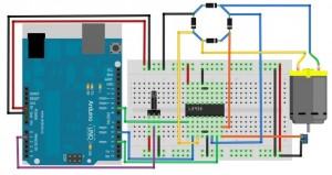 motordcbidir fz2 - Electrogeek