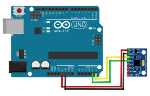 esquema mpu6050 - Electrogeek