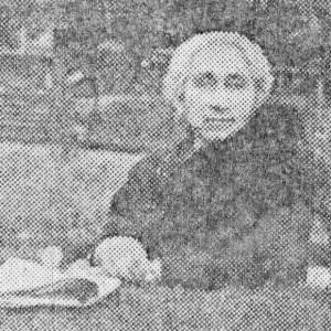 Petronila Pavez de Avilés