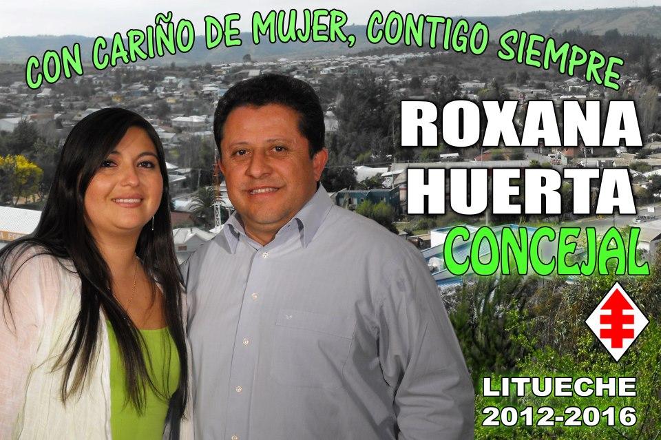 Roxana Huerta