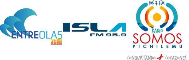 logotipos_de_radios_entreolas_isla_y_somos_pichilemu
