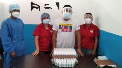Photo of Medicamento Carvativir llegó a centros de salud centinelas de Peñalver